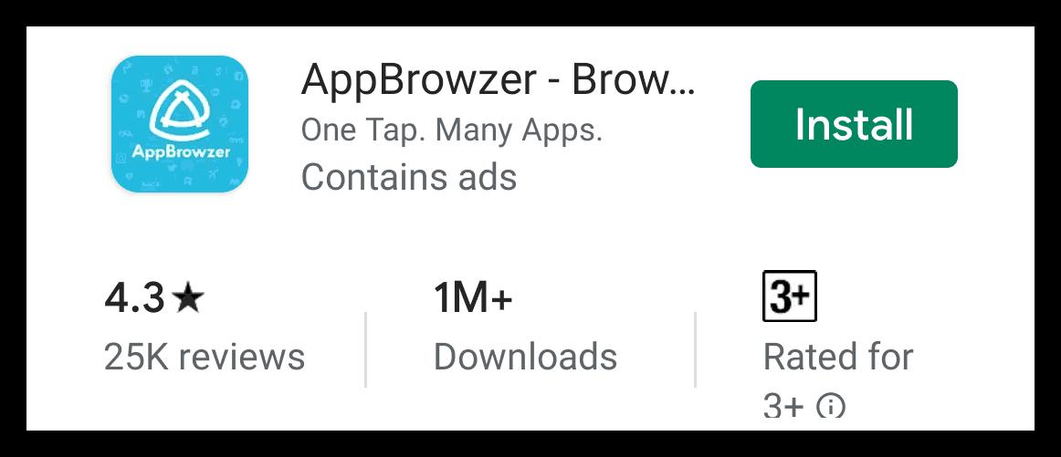 AppBrowser