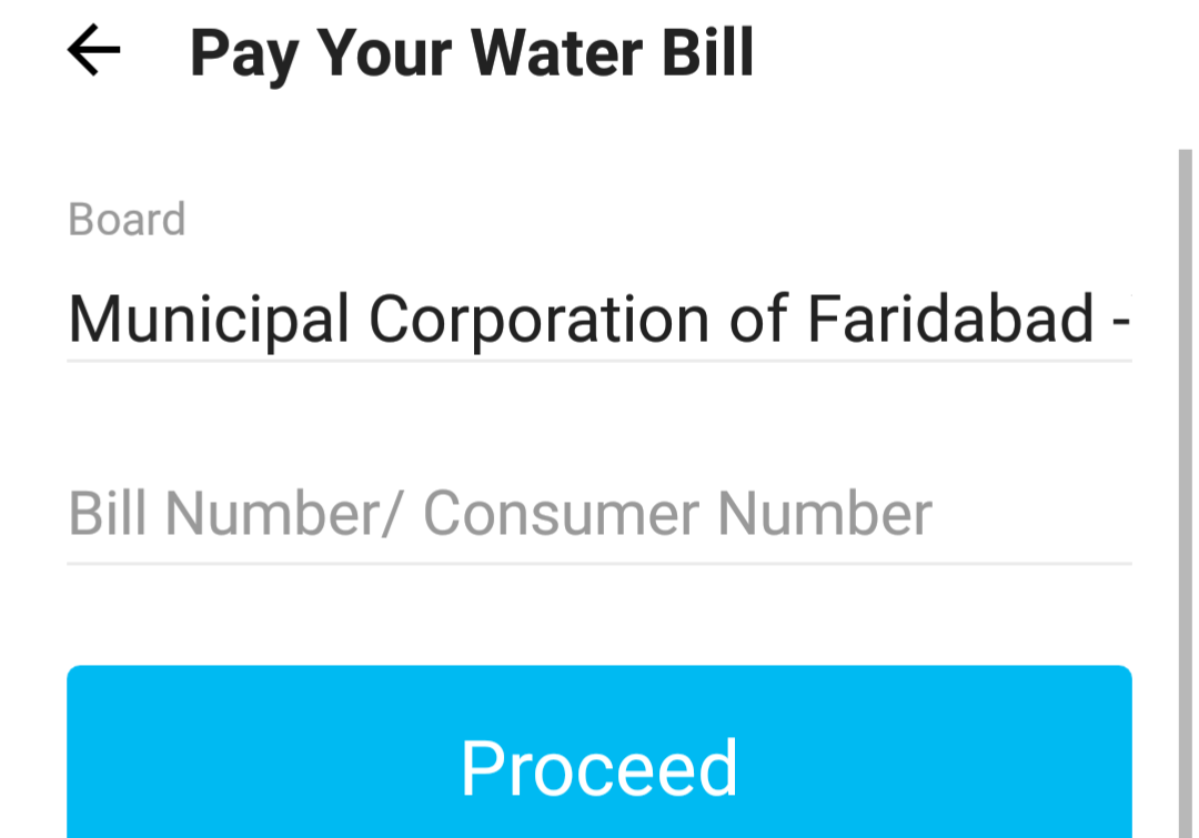 Paytm Features