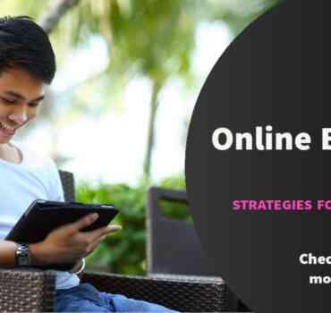 online business कैसे करें