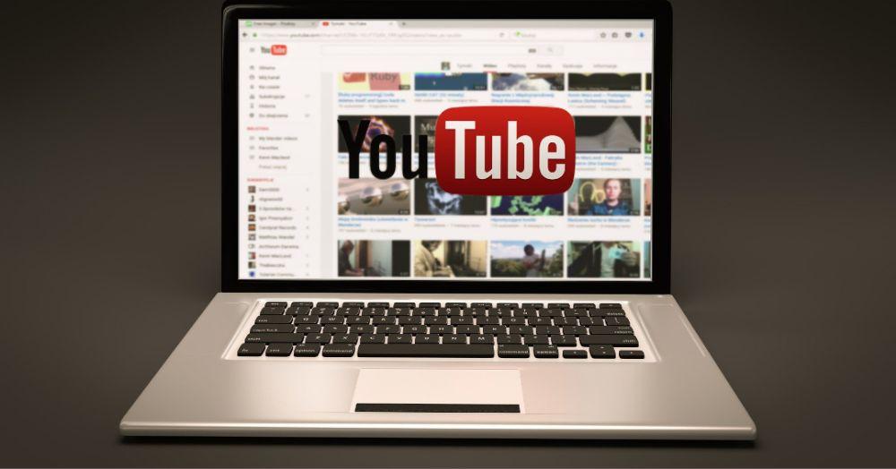 यूट्यूबर बने