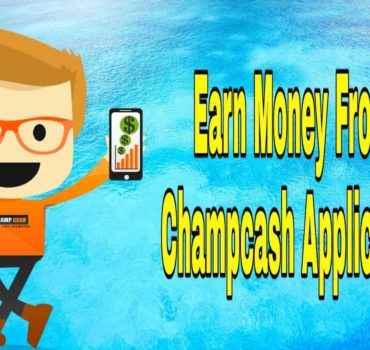 Champcash से पैसे कैसे कमाए