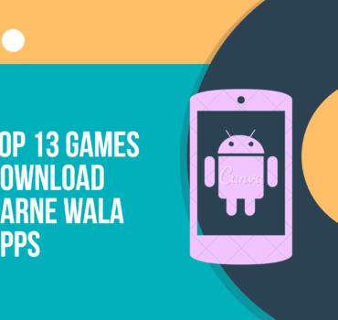 Game Download करने वाला Apps