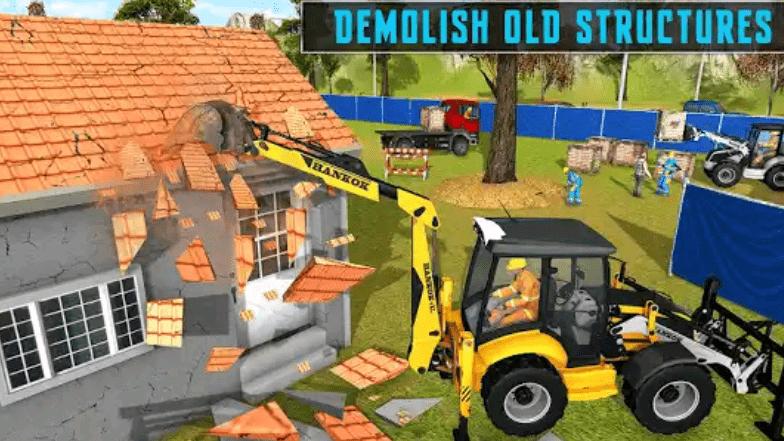 Excavator Simulator 2019
