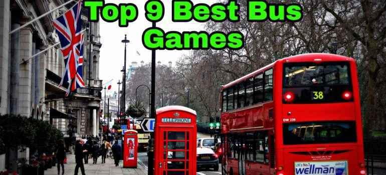 Bus वाला Games