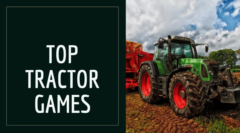 Tractor वाला Games