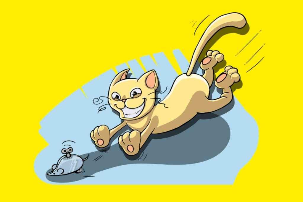 बिल्ली वाला Games