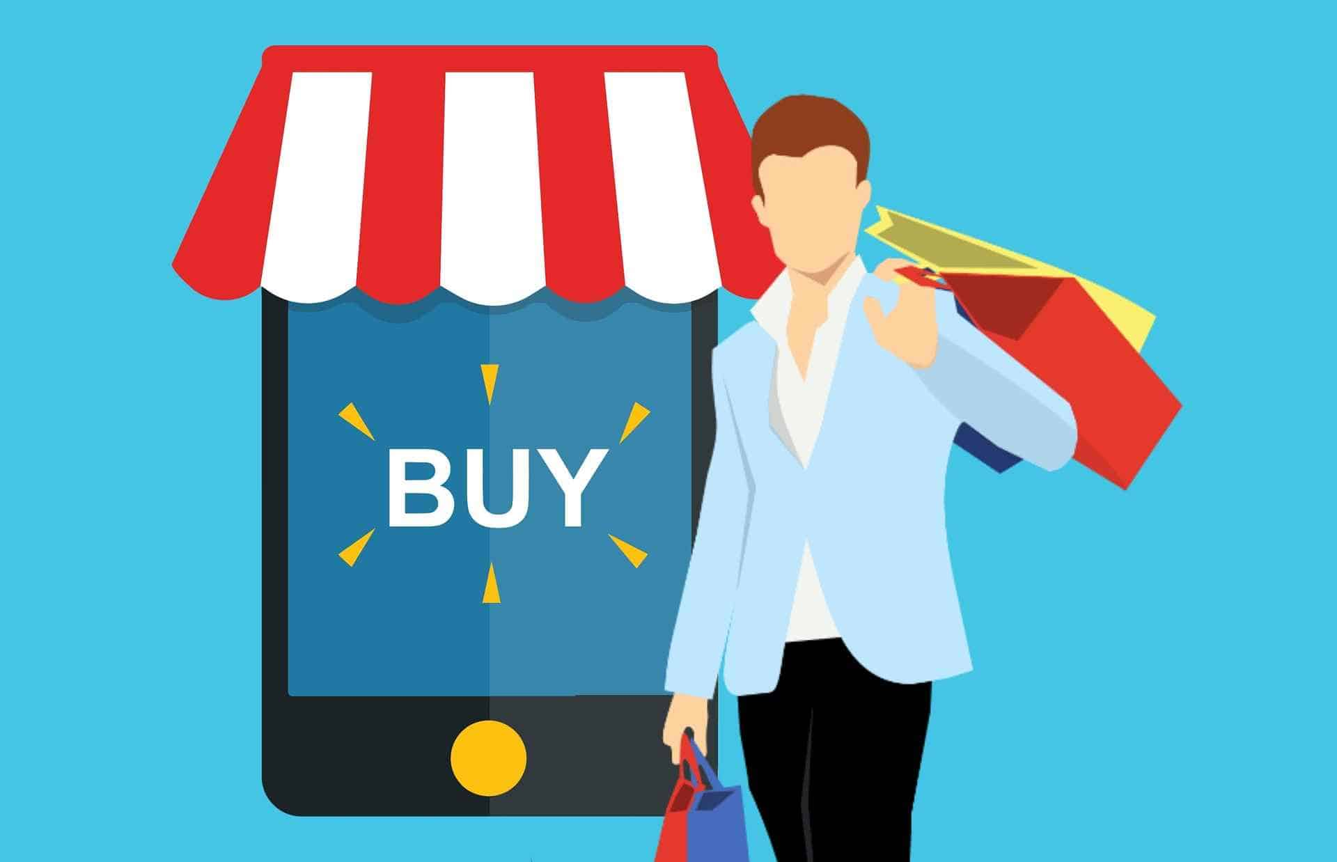 Shopping Karne Wala Apps
