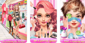 Glam Doll Salon