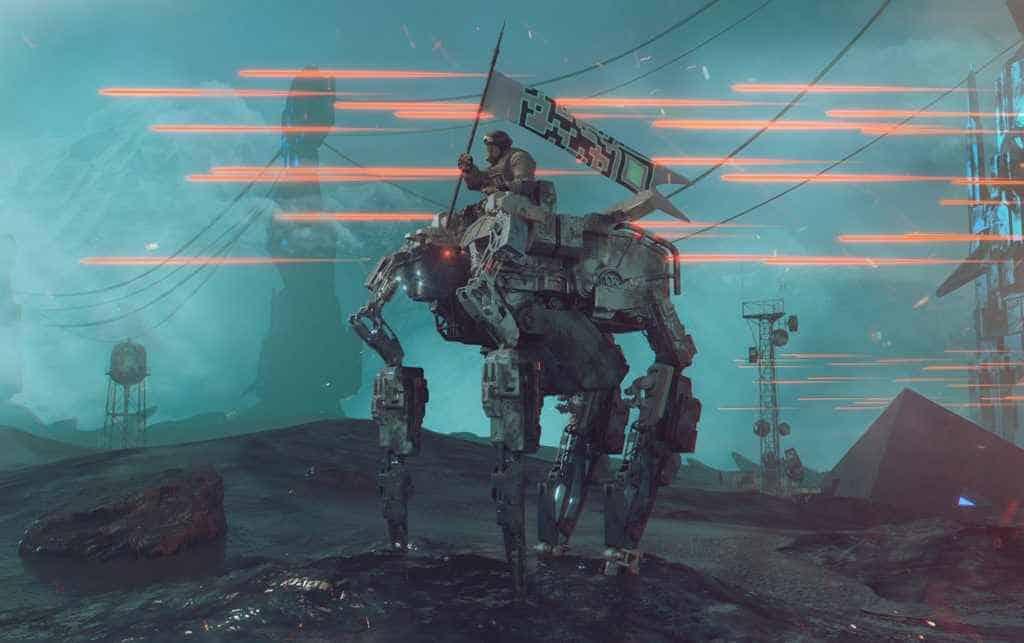 Robot वाला Games