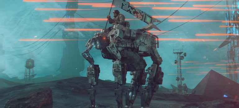 Robot Wala Games