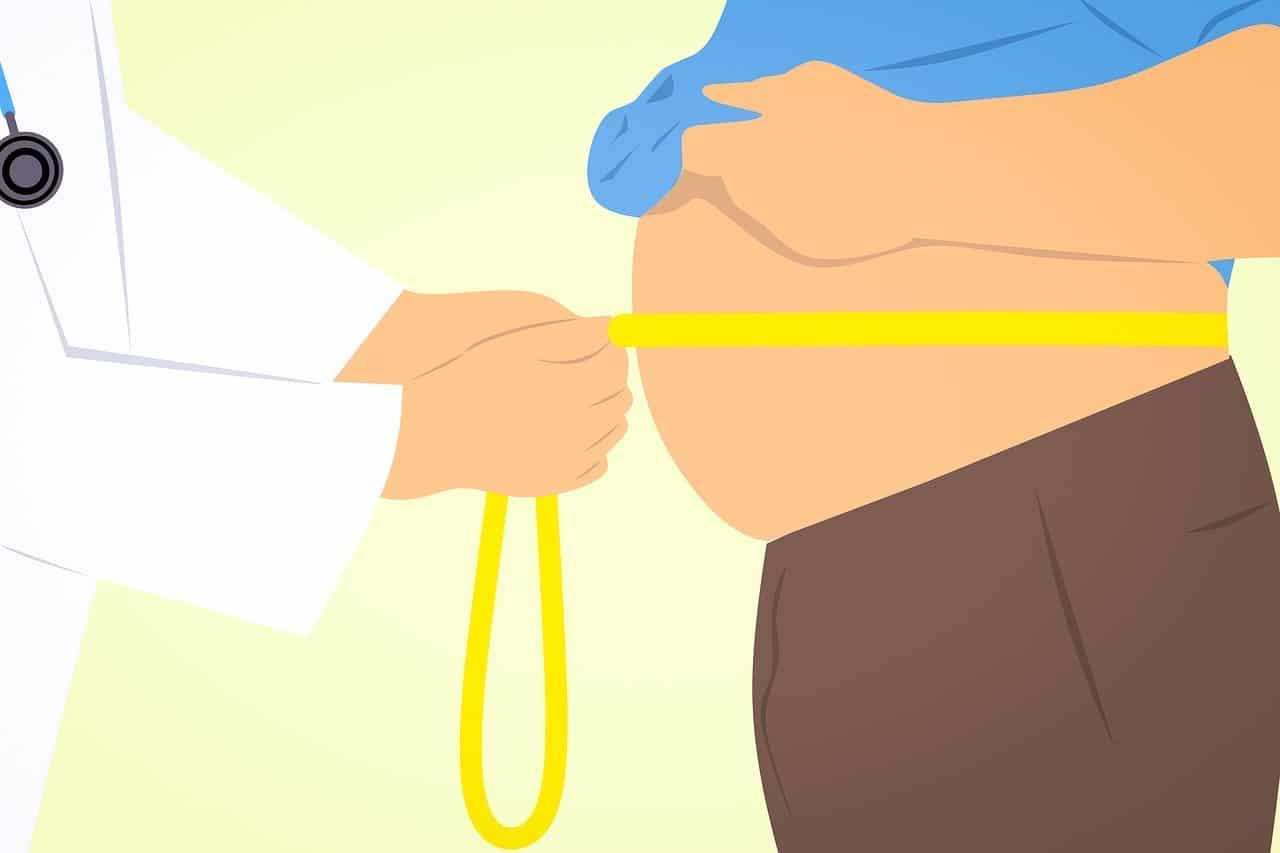 पेट कम करने के उपाय