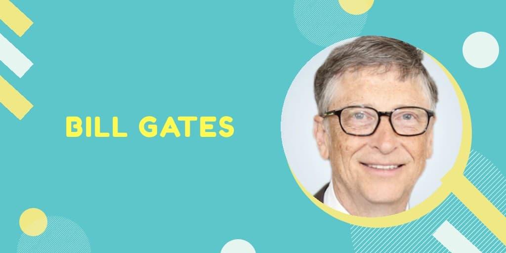 बिल गेट्स