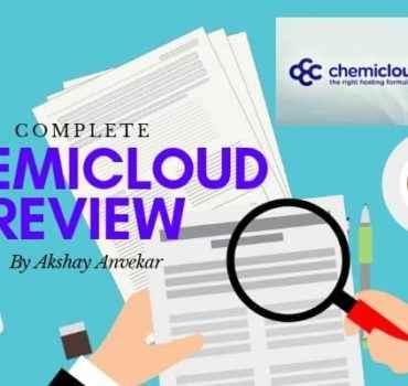 ChemiCloud Review In Hindi