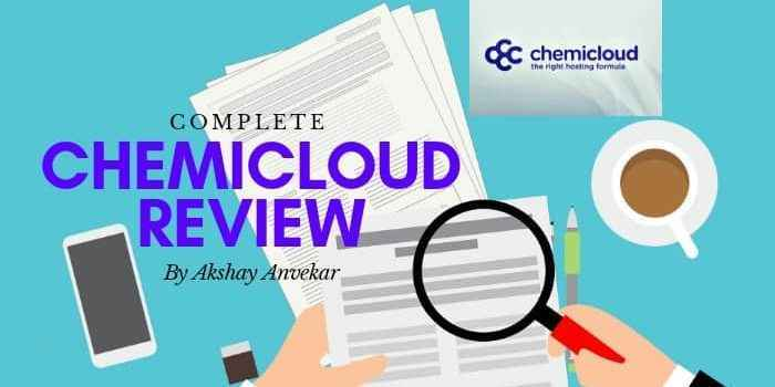 ChemiCloud Review In Hindi