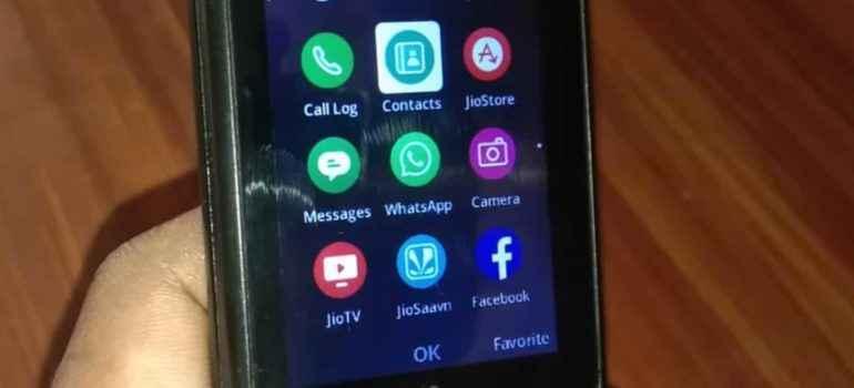 Jio Phone में Video कैसे Download करें