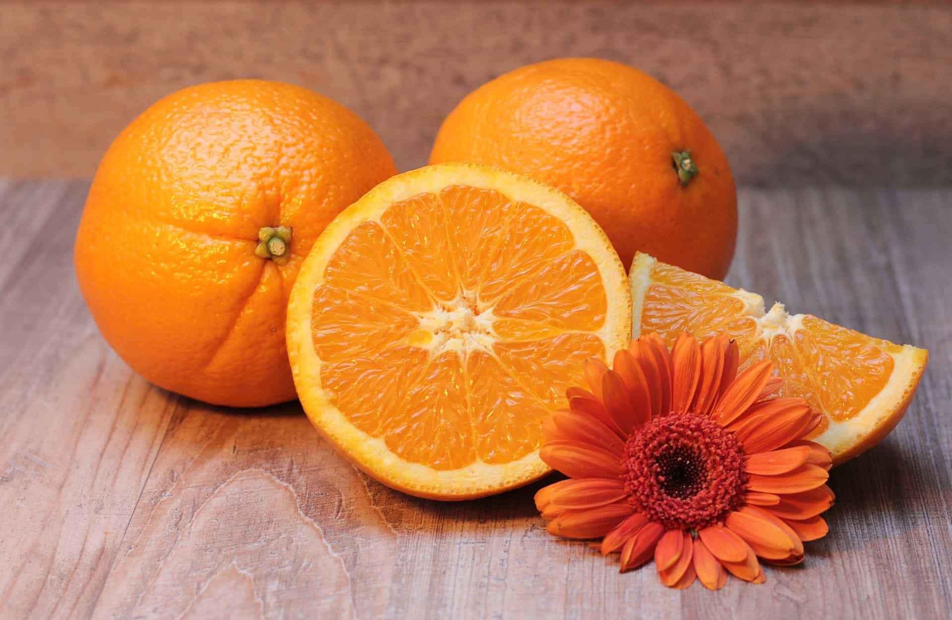 संतरा का उपाय