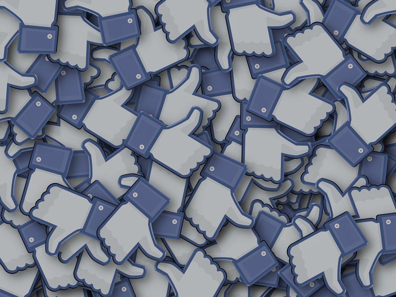 Facebook पर Like बढ़ाने वाला Apps