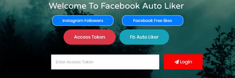 Free Facebook Liker