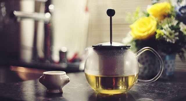 Green Tea के फायदे