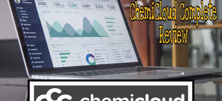 ChemiCloud Review
