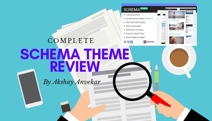 Schema Theme Review