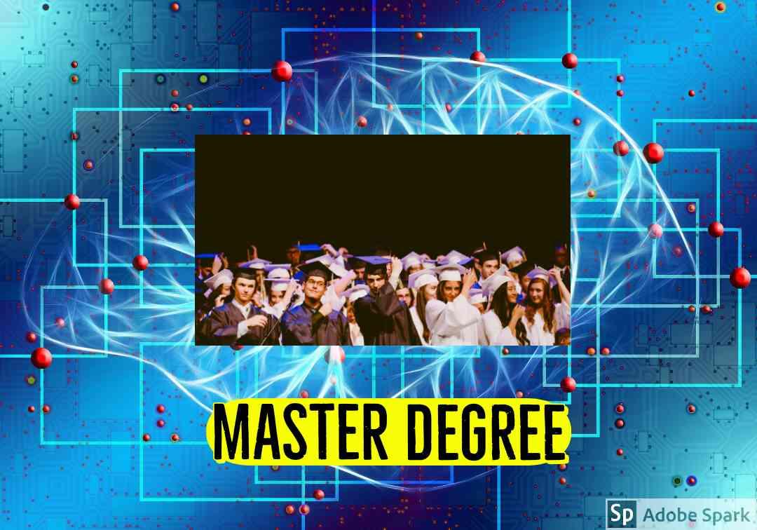 कंप्यूटर में मास्टर डिग्री की पढ़ाई करें