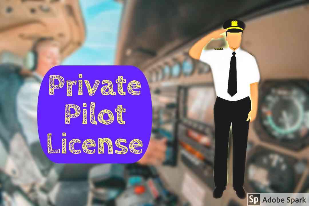 Private Pilot License के लिए अप्लाई करें