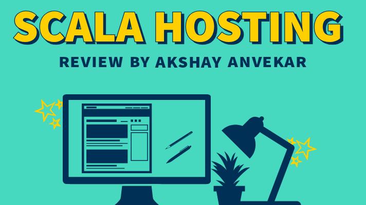 Scala Hosting Review